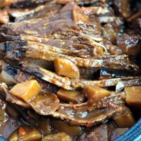 brisket recipe