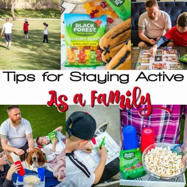 staying active as a family featured image
