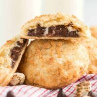s'mores hand pies featured image