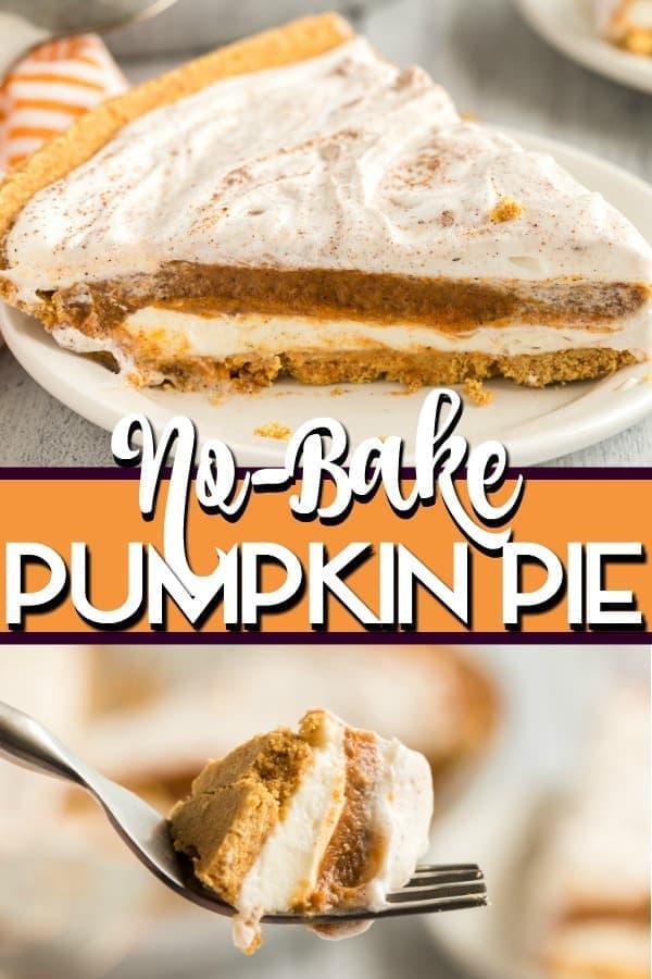 600x900 - no bake pumpkin pie