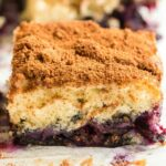 Blueberry Coffee Cake featured image