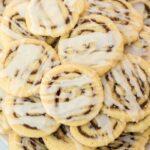 Cinnamon Roll Cookies featured image
