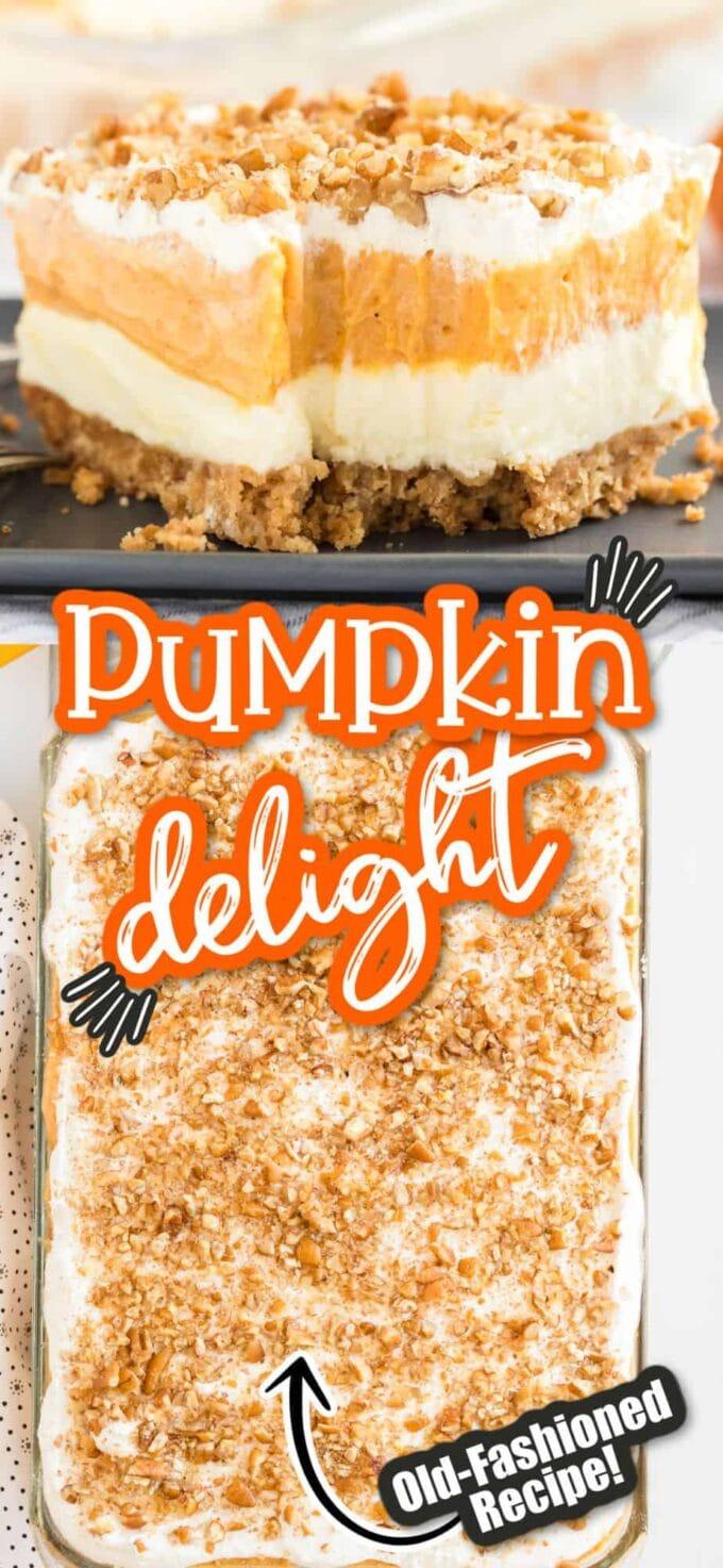 Pinterest 1080 x 2340 - pumpkin delight