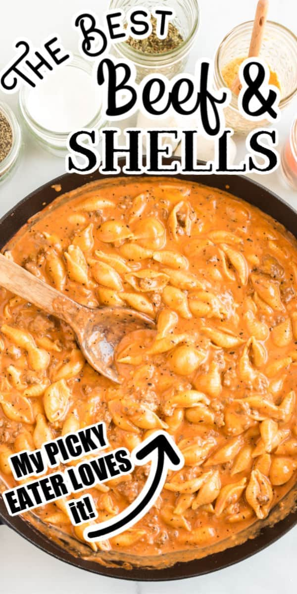 Pinterest 600 x 1200 - shells and cheese