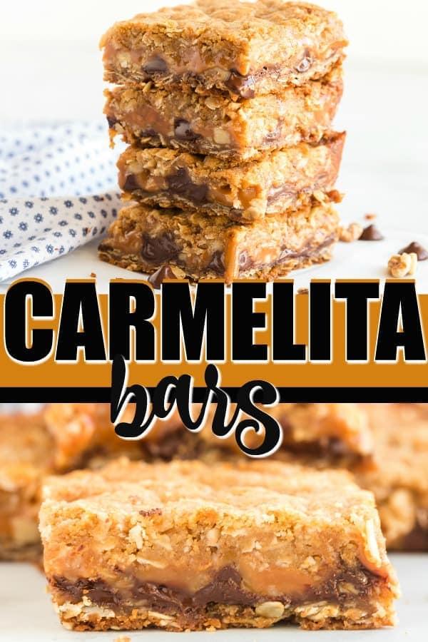 Carmelita bars