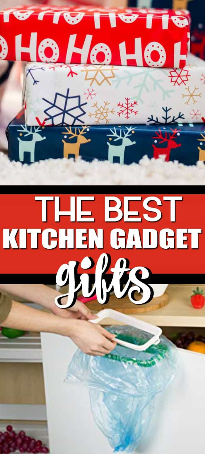 The best kitchen gadget gift guide