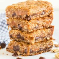 Carmelita Bars featured image