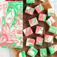 Christmas Fudge featured image