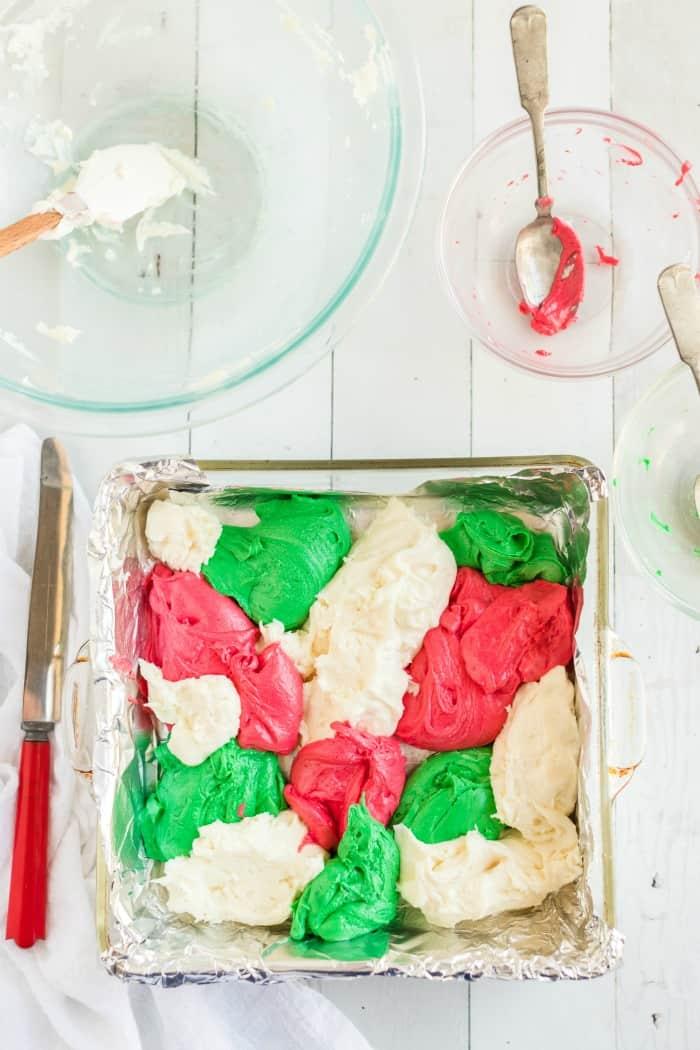 How to make Microwave Christmas Fudge