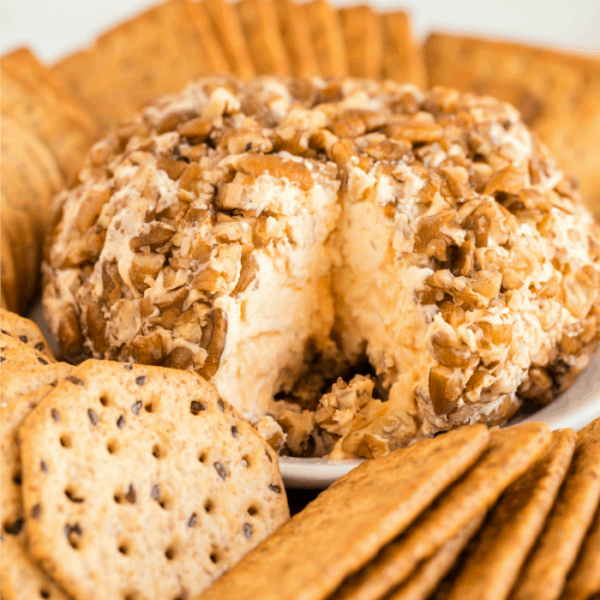 Cheese Ball featured image