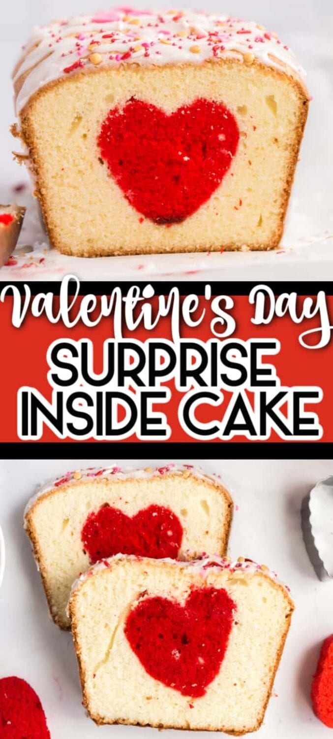 surprise inside cake pinterest image