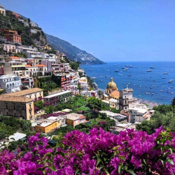 what to do in the Amalfi Coast