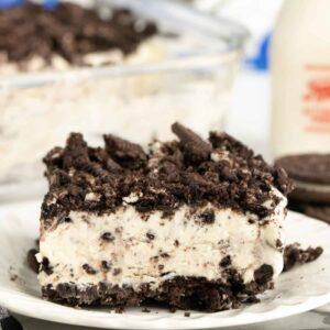 No bake Oreo Dessert