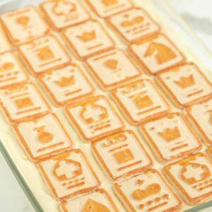 Not Yo' Mama's Banana Pudding square featured image