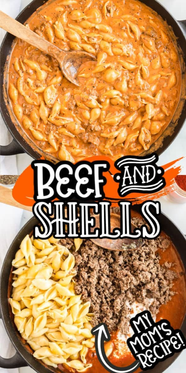 Pinterest 600 x 1200 - beef and shells