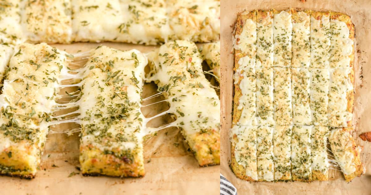 Facebook - Cauliflower Breadsticks copy