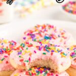 Lofthouse Cookies Pinterest