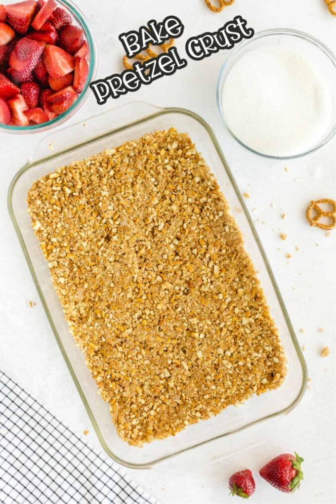 step 1 make the crust