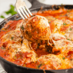 Meatball Parmesan square featured