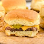 white castle sliders featured image