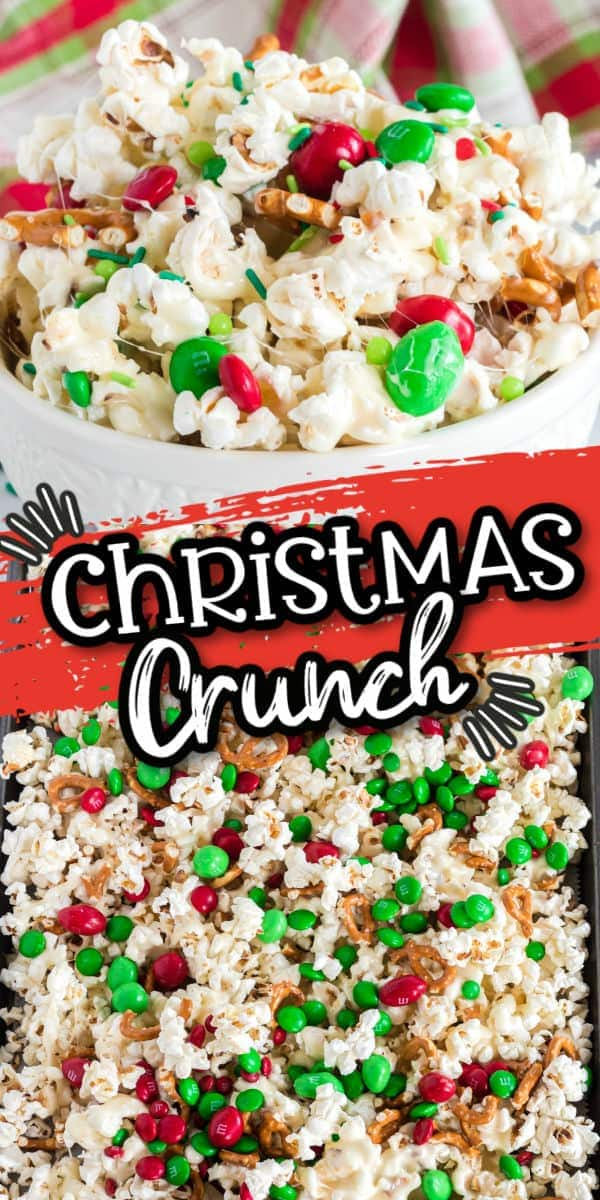 Christmas Crunch Pinterest Image copy