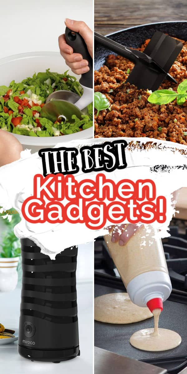the best kitchen gadgets and tools