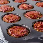 muffin pan meatloaf featured square