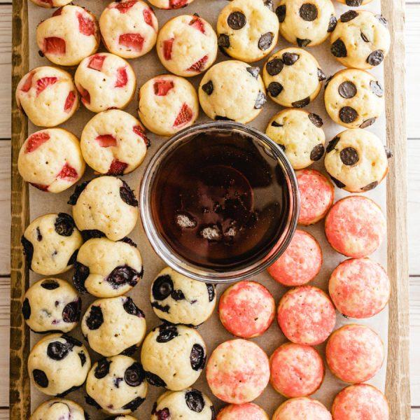 pancake bites - Google Web Story Template copy