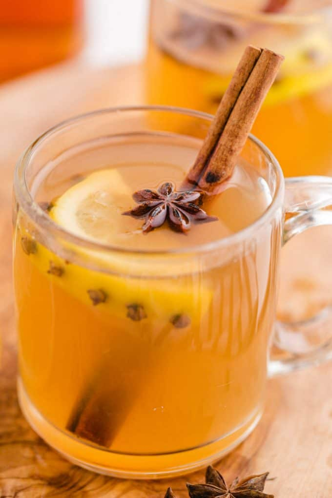 Classic Hot Toddy featured image