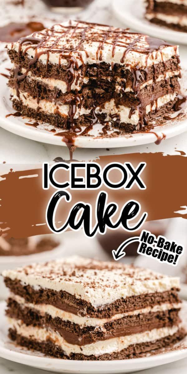 Icebox Cake 1000 x 2000 Pinterest