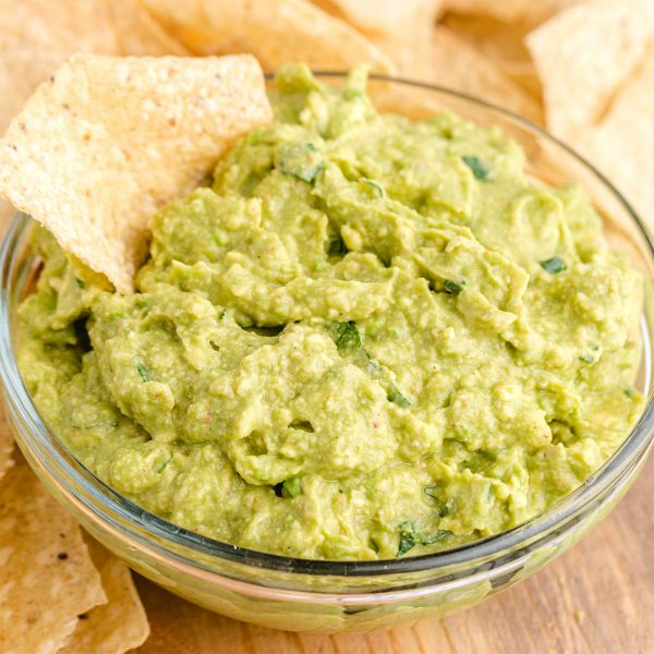 guacamole featured image
