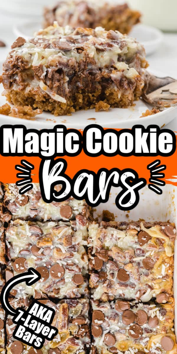 Pinterest 600 x 1200 - Magic Cookie Bars