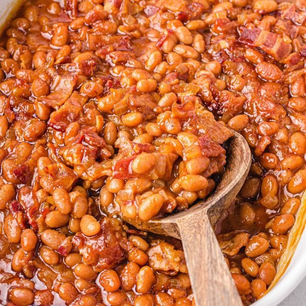 baked beans featured image