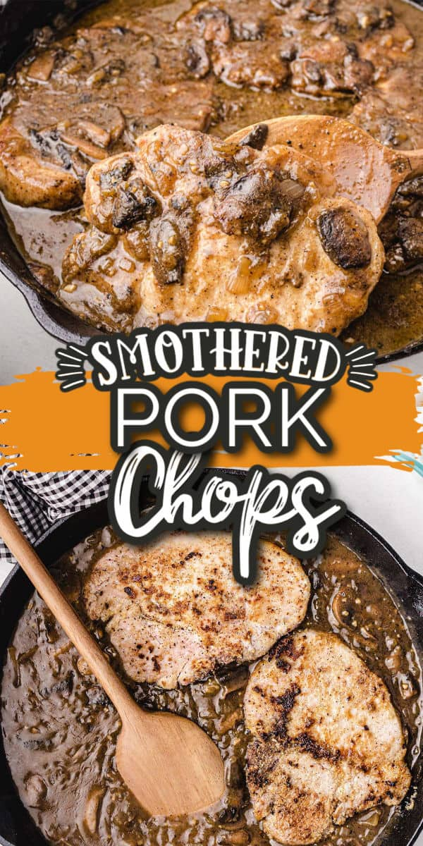 Pork Chops Pinterest