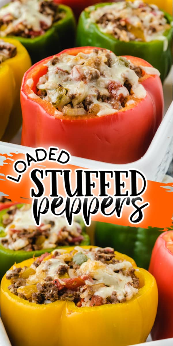 Pinterest 600 x 1200 - stuffed peppers