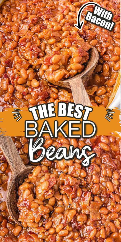 Baked Beans Pinterest