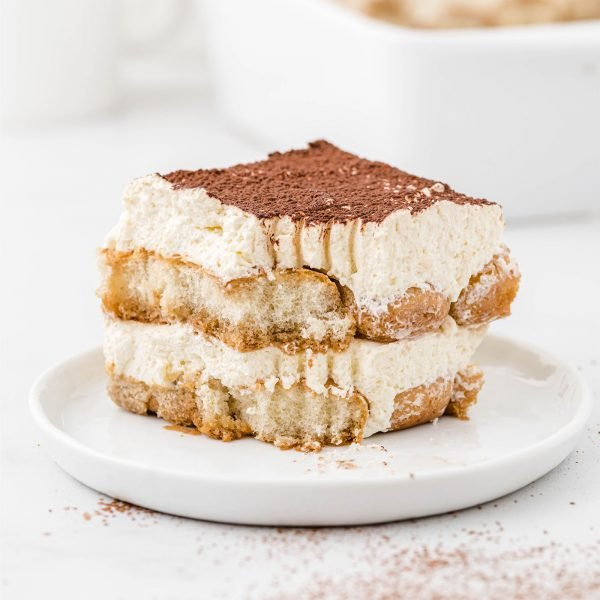 easy tiramisu featured image