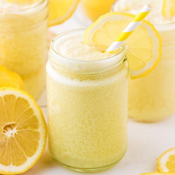 frozen lemonade featured image