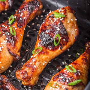 honey soy chicken featured image