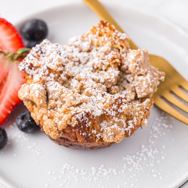 muffin tin french toast featured image