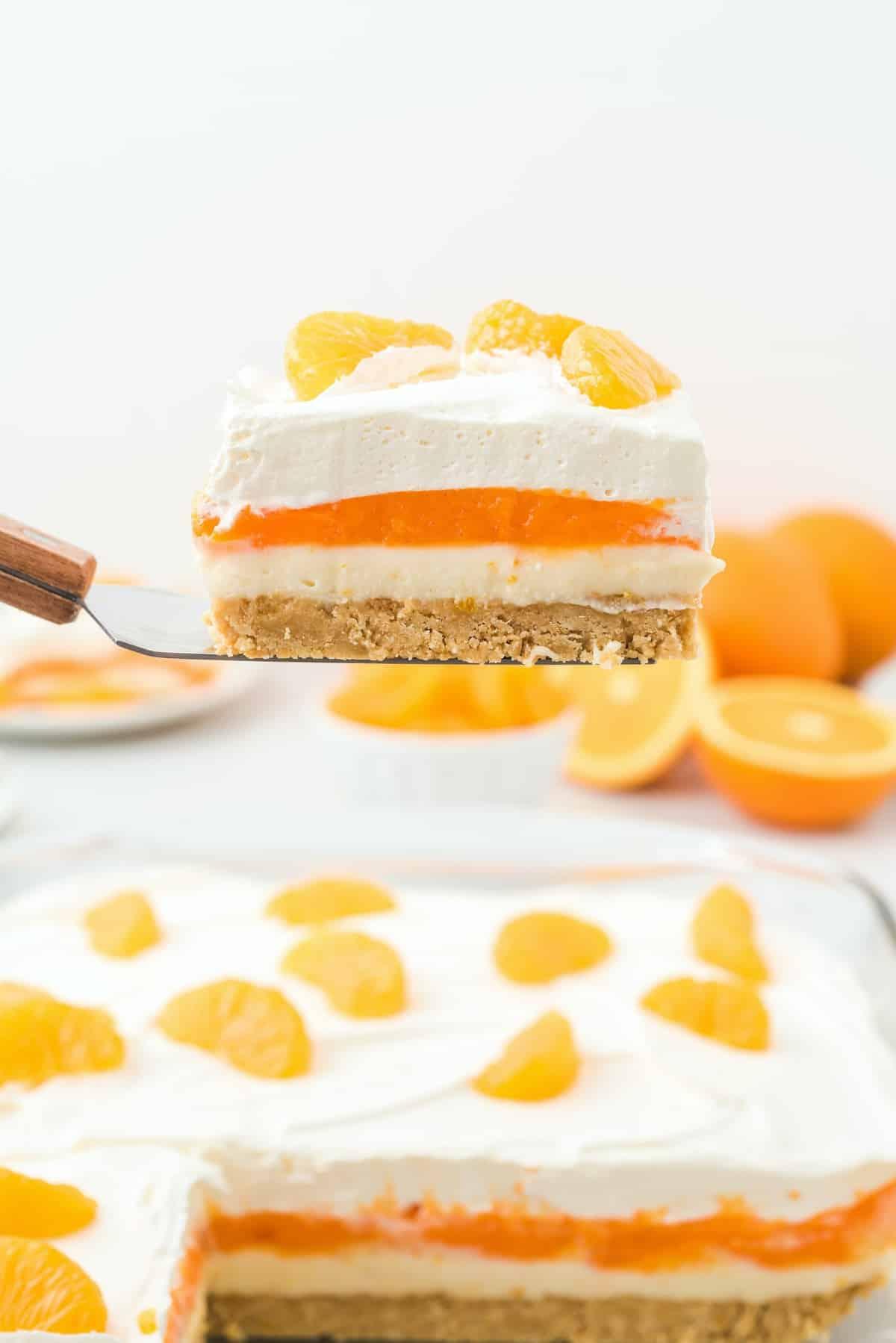 orange creamsicle lush