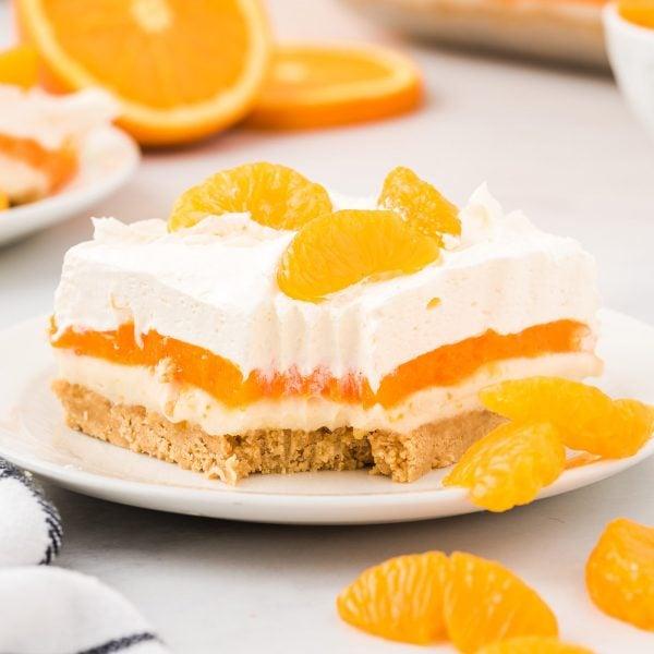 Orange creamsicle lush featured image