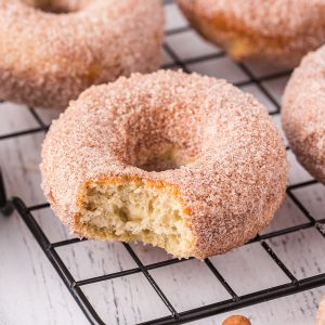 Applesauce Donuts feature image
