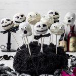 Halloween Cake Pops feature image