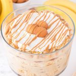 Peanut Butter Banana Pudding feature image