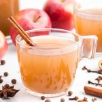 apple cider featured image