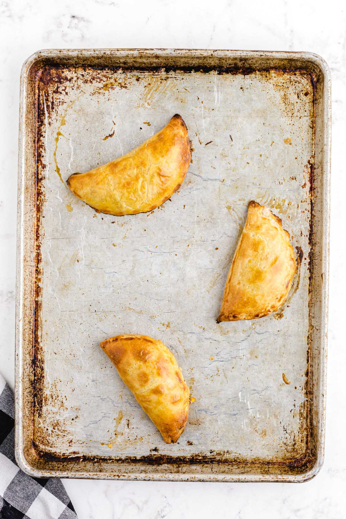 baked hand pies