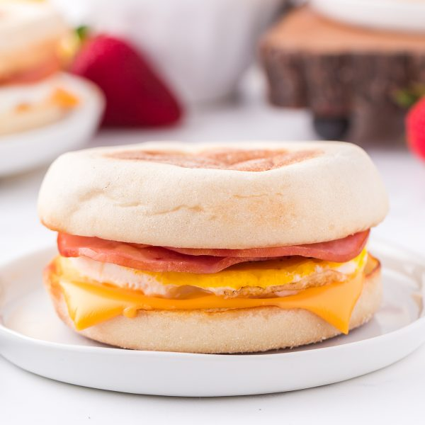 Homemade McMuffin feature image