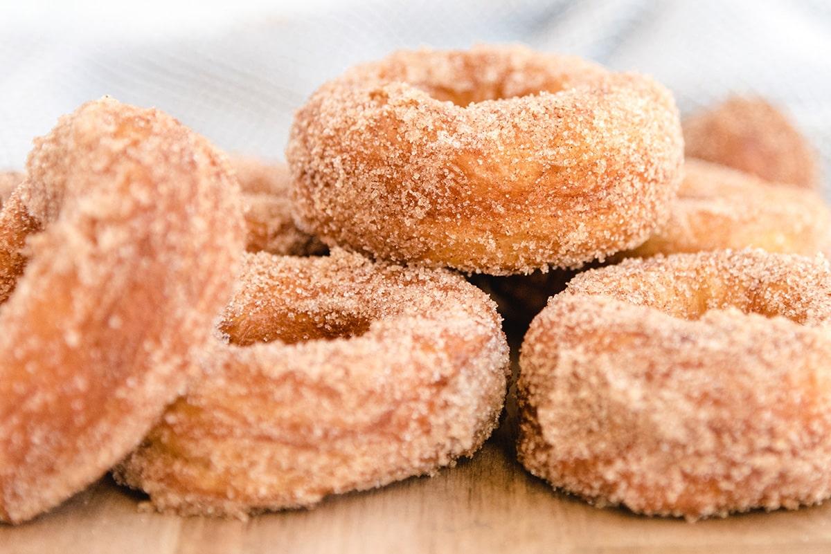 pillsbury biscuit donut