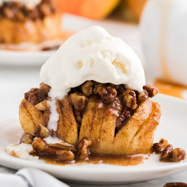 Hasselback Apples feature image